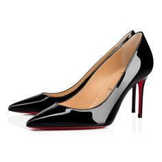 31fea82fd Pre-owned Christian Louboutin Kate 85mm Size 37 Lightly Worn #fashion  #clothing #
