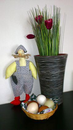 Easter little goose