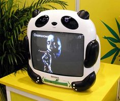 cute panda stuff - Google Search