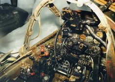 15 Unbelievable Pictures From Glacier Girl You've Never Seen Before Air Fighter, Fighter Jets, Fighter Aircraft, Langley Air Force Base, Unbelievable Pictures, Lockheed P 38 Lightning, German Submarines, History Online, Air Force Bases