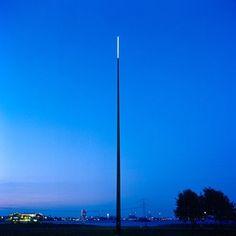 Energienaald  A6  Jan van Munster Wind Turbine, Van, Art, Vans