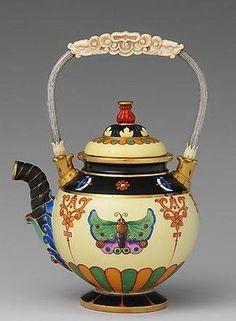 Sèvres Porcelain Manufactory, 1832-1834 The Metropolitan Museum of Art