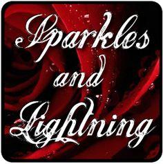 Sparkles and Lightning Giveaway!