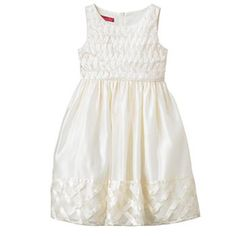 76cf90dbaf6 Princess Faith Basket-Weave Dress - Girls 7-16. Kohls Dresses