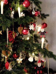 swedish christmas tree - Swedish Christmas Tree