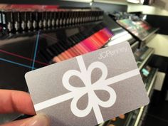 sephora jcpenney gift card