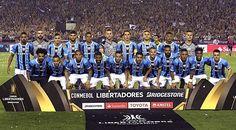 Grêmio tricampeão 83-95-17