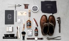 cavalier essentials