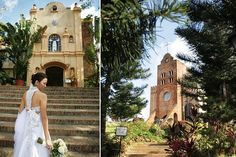 Transfiguration Chapel of Caleruega: Closer to God Closer to Nature - Weddings in the Philippines Church Wedding, Wedding Reception, Wedding Styles, Wedding Photos, Wedding Ideas, Tagaytay Wedding, The Transfiguration, Philippines Culture, Closer To Nature