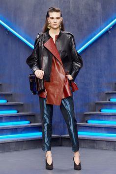 Balenciaga Ready-to-Wear Pre-Fall 2012 (9)