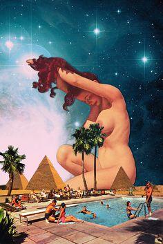 "Eugenia Loli - ""Sphinx"""