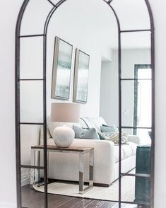 Mirror, mirror on the wall.  #StyledbyRestyle #instadesign #homestaging #homestyling #interiordesign #interiors #interior123 #instahome #interiorforinspo #interior4you #homedesign #homegoals #hgtv #homeenvy #homeinspiration - posted by REH | Restyle Home Staging https://www.instagram.com/restylehomestaging - See more Luxury Real Estate photos from Local Realtors at https://LocalRealtors.com/stream