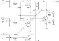 Wiring Diagram Home Theater Amplifier / 5.1 Amplifier | electronic ...