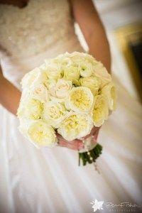 Wedding Flowers - LiveDineParty