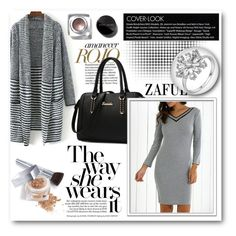 """Fashion"" by tanja133 ❤ liked on Polyvore featuring Christian Dior and Bobbi Brown Cosmetics"