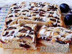 Если вы любите нежные и сочные пироги, рекомендую приготовить пирог со сливами и…