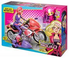 Barbie Agente Secreto