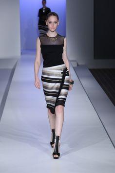 TAE ASHIDA | Mercedes-Benz Fashion Week TOKYO