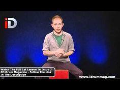 1 How To Play The Cajon -