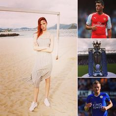 """Happy Valentine's Day to those who still have  girlfriend after saying """"I love you more than everything but It's the Game title"""" #supporterspro #arsenal #lcfc #gunners #leicestercity #leicester #arsenalfc #premierleague #futebol #football #soccer #soccerlovers #fussball #futbol #footballlovers #footballfans"""