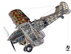 Cutaways, Cortes Esquemáticos de Aviones | Página 3 | Foros Zona Militar