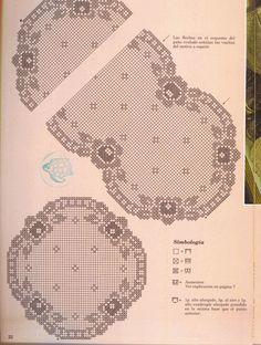 Салфетки-Muestras-y-Motivos-ganchillo-№8 --12-схема-1