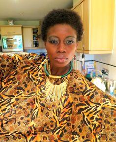 African Themed Shoot - Stephen Budd
