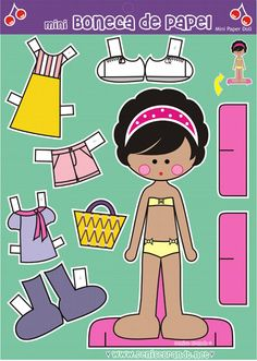 "bonequinhas de papel cabeçudas - Google-søgning* 1500 free paper dolls at artist Arielle Gabriel""s The International Paper Doll Society also free China paper dolls The China Adventures of Arielle Gabriel *"