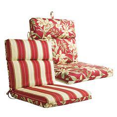 High Back Patio Chair Cushions Clearance Patio Chair