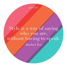 What does your style say about you? *Miche Canada* #michecanada #michefashion #fashion #style #purses #handbags #accessories