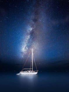 Night Sailing - Son