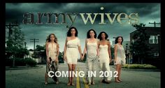 I cannot wait for Army Wives to start again!!!