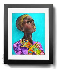 Life of a Black Woman Life of a Black Woman iLoveHerArt salkisre Abstract Portrait Painting Abstract African Art to adorn your home The meaning of nbsp hellip Star Wars Painting, Stencil Painting, Watercolor Paintings For Beginners, Beginner Painting, Abstract Portrait Painting, Woman Painting, African American Art, African Art, Greek Paintings