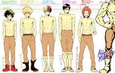 [토도바쿠/번역] : 네이버 블로그 🤔 and I still don't understand why people make kirishima taller then bakugou when clearly it's vise versa My Hero Academia Episodes, My Hero Academia Memes, Hero Academia Characters, Boku No Hero Academia, My Hero Academia Manga, Kirishima Eijirou, Cute Gay, Cartoon Network, Bakugou Manga
