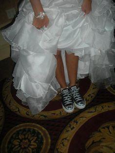 cool bride, go flyers