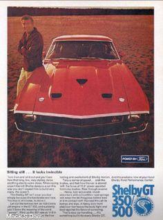 60's advertising