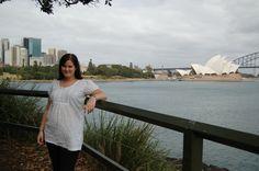 Sydney 2009.