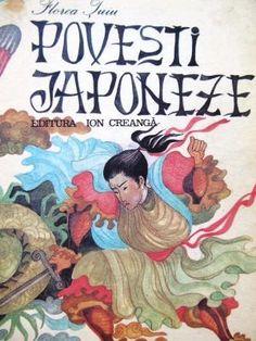 Angi Petrescu Tiparescu - Povesti Japoneze Illustrators, Books, Painting, Art, Art Background, Libros, Painting Art, Paintings, Kunst
