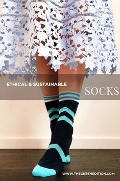 A list of over twelve brands producing great sustainable and ethical socks. Slow Fashion, Ethical Fashion, Fashion Brands, Minimalist Fashion, Minimalist Style, Fashion Articles, Fashion Group, Fashion Moda, Best Brand