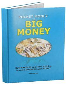 Pocket Money to BIG Money