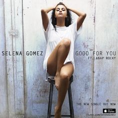 It's here!!! You can finally get #GoodForYou ft. @asvpxrocky on @AppleMusic! http://smarturl.it/GoodForYouSG