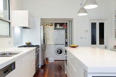 European Laundry | The Kitchen Place | Melbourne, Australia