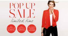 JacquiE Online Shop | Shop the Latest Womens Suiting & Dresses