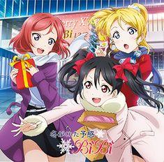 Maki, Nico, and Eli~ Love Live School Idol Project, Mari Ohara, Festival Games, Maki Nishikino, Live Picture, Chibi, Mode Shop, Childhood Friends, Live Love