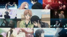 Uragiri wa boku no namae wo shitteiru ♥ LOVE ♥