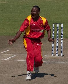 Zimbabwe's unburdened youngsters could turn cricket fortunes around