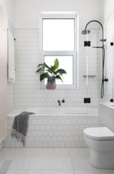 nice 39 Fresh And Cool Small Bathroom Remodel Decoration Ideas  http://decorke.com/2018/04/07/39-fresh-and-cool-small-bathroom-remodel-decoration-ideas/