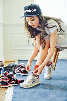#Sohee #WONDERGIRLS #WG #photoshoot