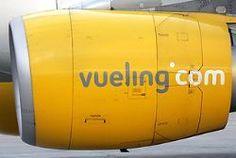 Tumbit - News - Spains Vueling to surpass Iberia in coming years : IAG
