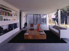 guscetti architects - casa a Basazio (TI) 2002